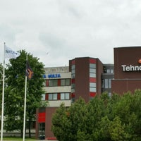 Photo taken at Tallinn Science Park Tehnopol HQ by 2010nw on 6/25/2015
