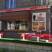 Photo taken at Sultan Kebab by 2010nw on 5/25/2018