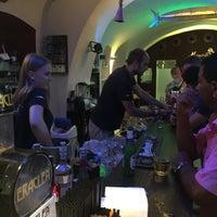 Photo prise au Masaniello Art Café par Daniel F. le6/17/2016