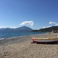 Photo taken at Villammare by Daniel F. on 9/30/2015
