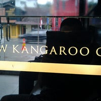 Photo taken at Kangaroo Premier by Bucil U. on 8/20/2013