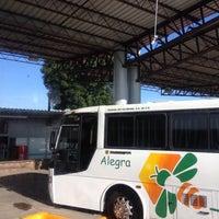 Photo taken at Terminal de Autobuses de Zitacuaro by Victor O. on 9/25/2013