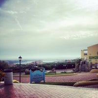 Photo taken at Stintino Country Paradise by Yuri G. on 9/8/2013