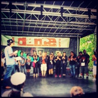 Photo taken at The 7th Annual Dance Parade & Festival 5.18.13 by Chauncey D. on 5/19/2013