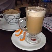 Photo taken at Grão Espresso by Amanda Graziela C. on 3/15/2014
