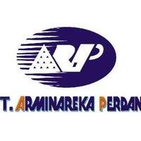 Photo taken at PT. Arminareka Perdana Temanggung by Tedi W. on 9/14/2012