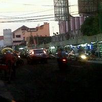 Photo taken at Jalan Mataram by reena f. on 3/16/2013