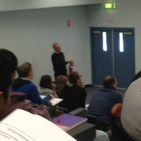 Photo taken at UniSA Mawson Lakes H Building by Dalila S. on 7/30/2013