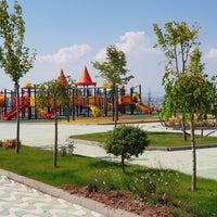 Photo taken at Yenikent by Erdal M. on 8/31/2018