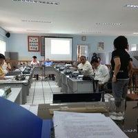 Photo taken at San Fernando Session Hall by Miguel Antonio Nadela C. on 8/22/2013