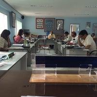 Photo taken at San Fernando Session Hall by Miguel Antonio Nadela C. on 9/10/2014