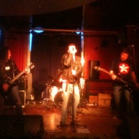 Photo taken at Taverne Du Theatre by Marietta on 7/11/2014