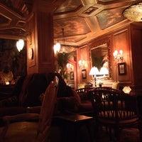 Das Foto wurde bei Inn at Little Washington von Peter L. am 9/23/2013 aufgenommen
