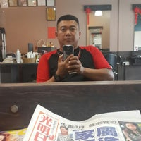 Photo taken at 憲 Xun Hair Saloon by Kelly Chew on 11/1/2014