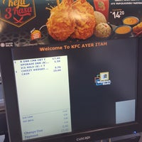 Photo taken at KFC by Kelly Chew on 6/13/2017