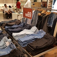 Photo taken at Padini Concept Store by Kelly Chew on 10/2/2017