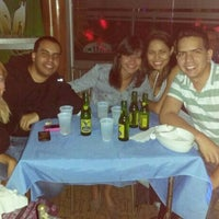Foto tomada en Las Tablitas por Alfredo O. el 5/18/2014