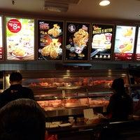 Photo taken at KFC by Zav Cgo ®™ . on 10/27/2013