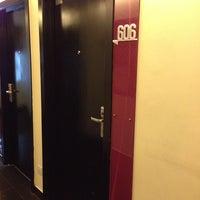 Photo taken at Frenz Hotel by Zav Cgo ®™ . on 10/26/2013