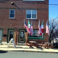 Photo taken at Joe Fassi's Sandwich Factory by Chris R. on 2/16/2013