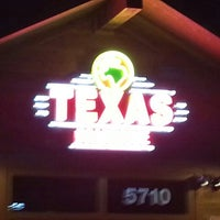 Photo taken at Texas Roadhouse by William L. on 1/17/2014