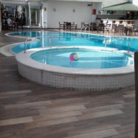 8/29/2014 tarihinde TC Oya G.ziyaretçi tarafından Kalif Hotel'de çekilen fotoğraf