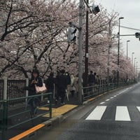 Photo taken at 東京理科大学 11号館 by つん爺たそ ♫. on 4/3/2016