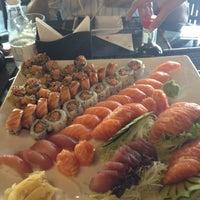 Foto tirada no(a) Nasai Japanese Food por Paulo Porto U. em 10/3/2012