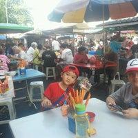 Photo taken at Taman Midah Morning Market by Kane C. on 8/31/2016