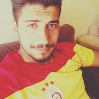 Photo taken at Galatasaray Futbol Okulu by Ahmet Özbek on 6/27/2015