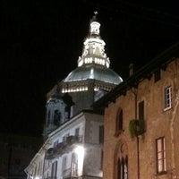 Photo taken at Piazza della Vittoria by Enrico P. on 9/8/2013