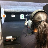 Photo taken at Firing Line by A L. on 2/24/2013