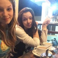Photo taken at Кофейня by Ekaterina K. on 11/15/2014