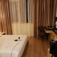 Photo taken at Hotel Granada by Abul I. on 2/5/2017
