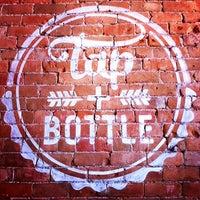 Photo taken at Tap & Bottle by Tap & Bottle on 7/25/2013