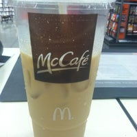Photo taken at McDonald's by Julie H. on 9/3/2013