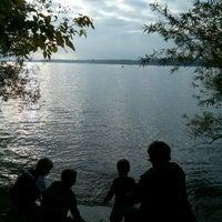 Das Foto wurde bei Havelhöhenweg von Robert L. am 10/6/2013 aufgenommen