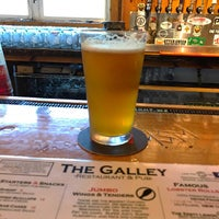 the galley restaurant and pub - roosevelt trail