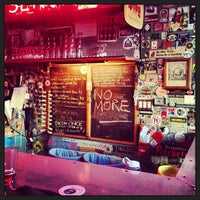 Photo taken at Toronado by Dan J. on 2/9/2013
