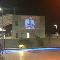 Photo taken at Panorama 360° Spor Café by Seda G. on 7/28/2013