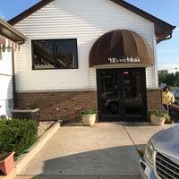 Photo taken at Merichka's Restaurant by Brenda C. on 8/7/2017