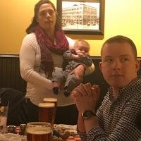 Photo taken at Aurelio's Pizza - Joliet by Brenda C. on 3/22/2018