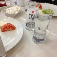 3/28/2016 tarihinde Onur B.ziyaretçi tarafından Seçkin Restaurant'de çekilen fotoğraf