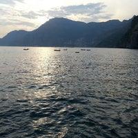 Foto scattata a Praiano da Radu V. il 7/25/2013