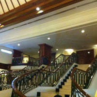 Photo taken at Jogjakarta Plaza Hotel by Widhi S. on 3/31/2013