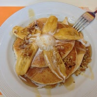 Photo taken at Pancake House by Nics . on 11/27/2014