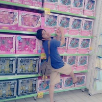 Photo taken at Giant Hypermarket by Baby C. on 10/5/2013