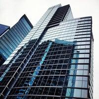 Photo taken at Loews Atlanta Hotel by Jesse B. on 11/27/2012