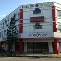 Photo taken at Bank Islam Port Dickson by Rasyaik M. on 7/16/2013