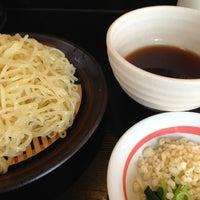 Das Foto wurde bei 幸楽苑 東大和店 von Jun I. am 7/5/2013 aufgenommen